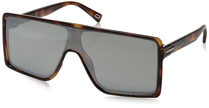 c9420f84b38 Marc Jacobs Unisex Adults  Marc 220 S T4 581 99 Sunglasses
