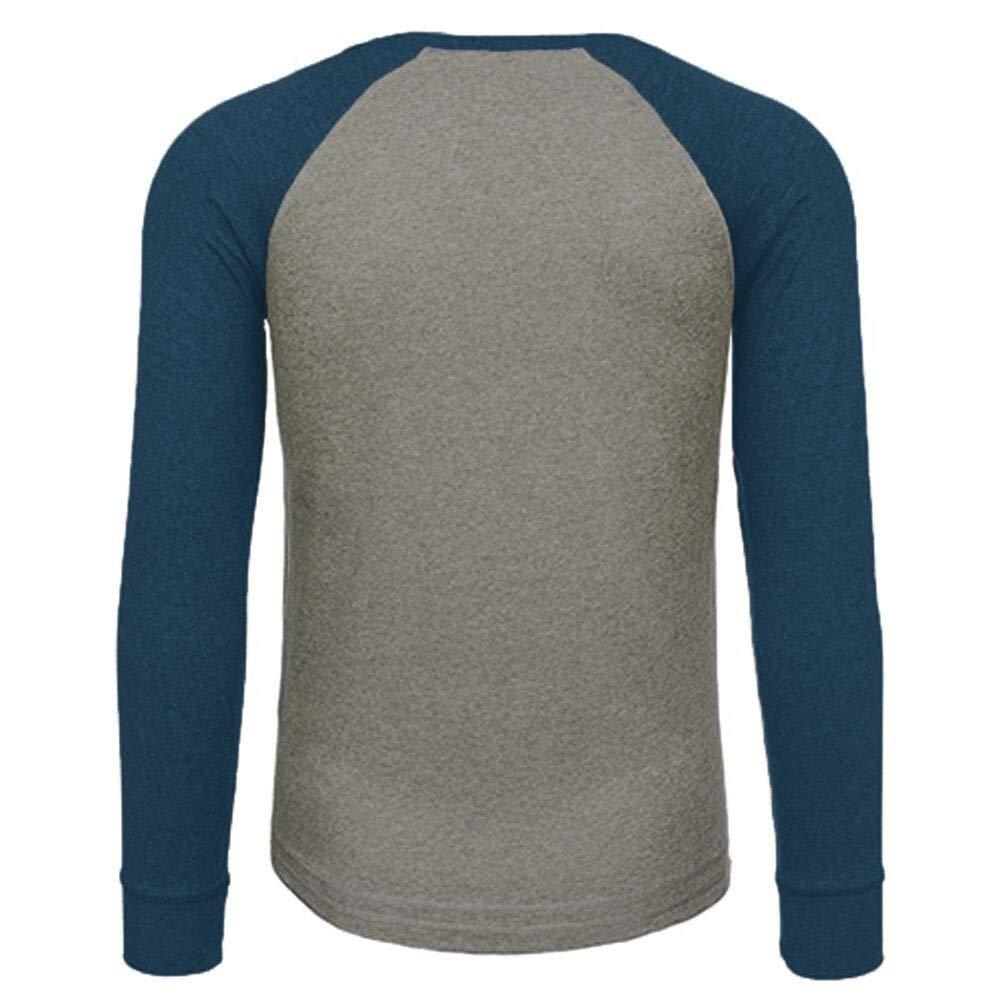 Polo, Camisetas, Blusa,BaZhaHei, Camisetas la Blusa Superior de la Manga del O-Cuello del Color de Costura de los Hombres de la Moda Tapa la Blusa de ...