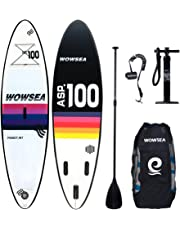 price419,00€. WOWSEA Tabla Hinchable Paddle Surf