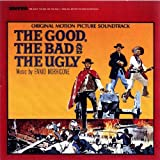 good bad ugly music - The Good, The Bad & The Ugly
