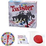 HUHU833 Twister Games Twister Floor Game