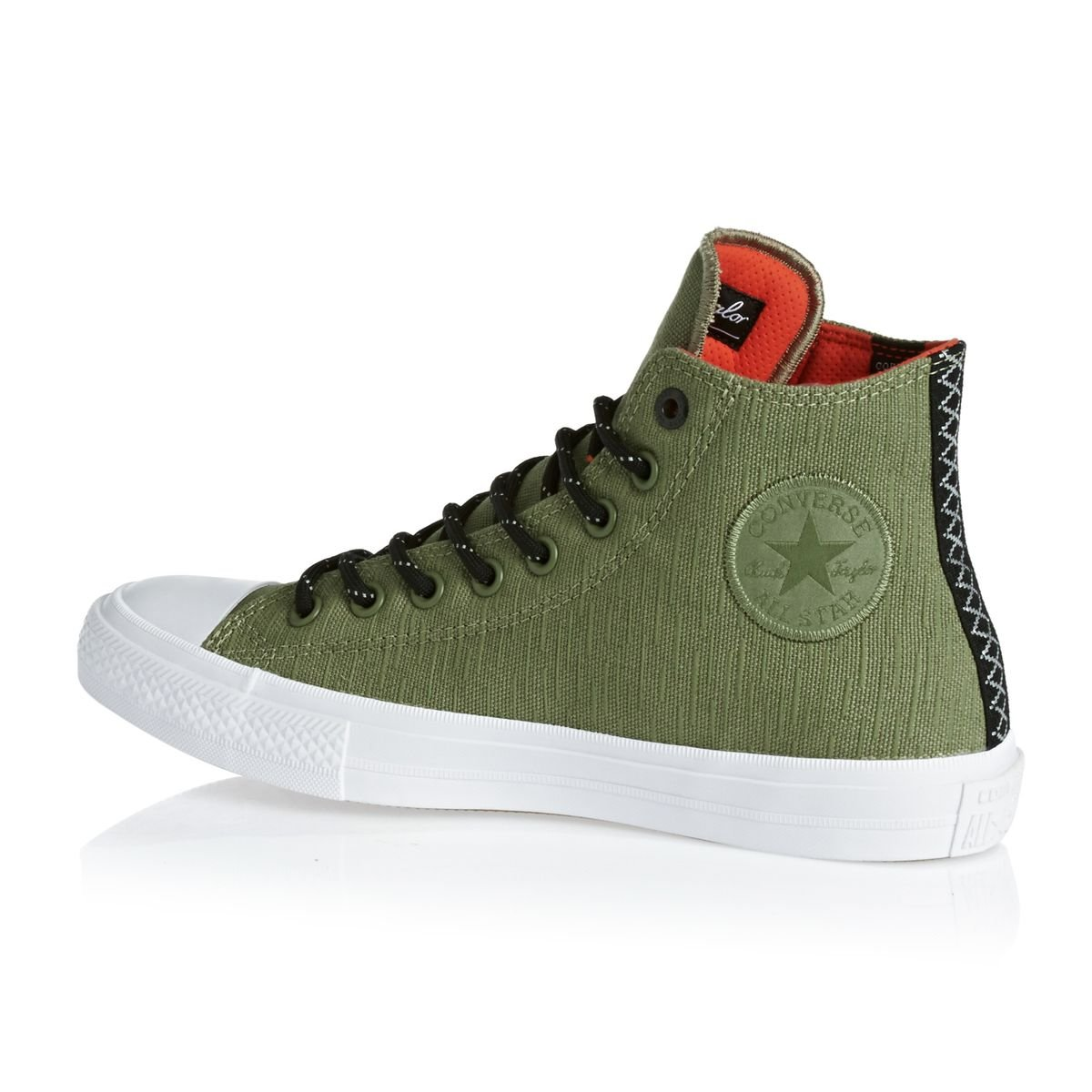 Converse Baskets Alte Chuck Taylor all Star Star Star 859471