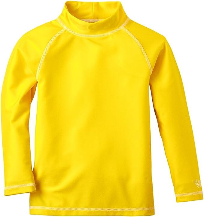 Boys Panel Sun /& Swim Shirt UV Skinz UPF 50