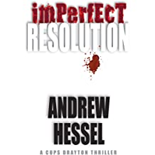 Imperfect Resolution (The Cups Drayton Series Book 3)