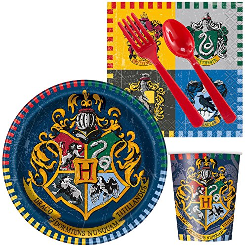 harry potter table ware - 5