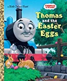 Thomas and the Easter Eggs (Thomas & Friends) (Little Golden Book)