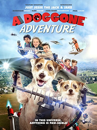 A Doggone Adventure ()