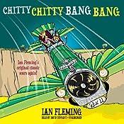 Chitty Chitty Bang Bang: The Magical Car | Ian Fleming