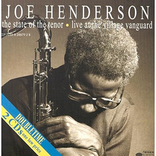 State of the Tenor by Blue Note Records