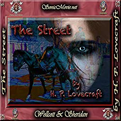 The Street (Annotated)