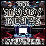 Live At The Royal Albert Hall With The World Festival Orchestra