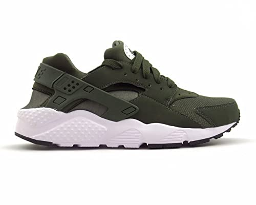 63b2aad700bc8 Amazon.com  Nike Kids Air Huarache Run Fashion Sneakers (6.5 ...