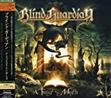 A Twist in the Myth by Blind Guardian (2006-10-10)