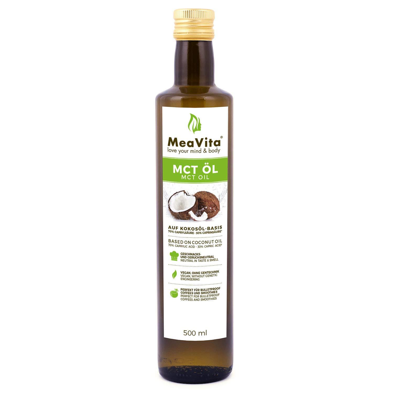 Sie können mit Olivenöl abnehmen