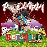 Red Gone Wild [Edited]