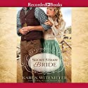 Short-Straw Bride Audiobook by Karen Witemeyer Narrated by Pilar Witherspoon