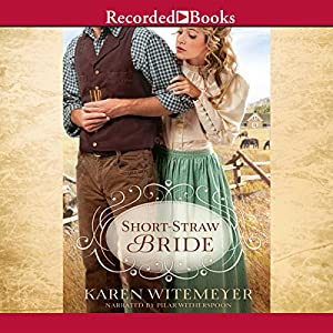 Short-Straw Bride Audiobook