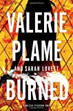 Burned (A Vanessa Pierson Novel)