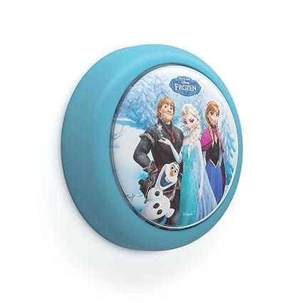Amazon.com: Philips Disney Frozen Elsa, Anna Olaf Batería ...