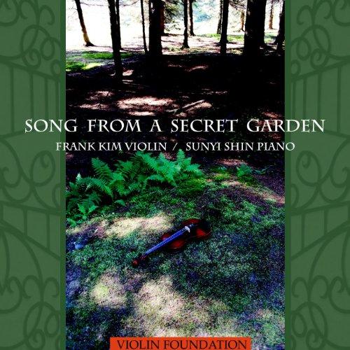 Song from a Secret Garden (Secret Garden Song)