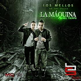 Amazon.com: La Maquina del Tiempo: Los Mellos On The Track: MP3
