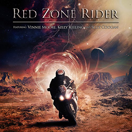 Red Zone Rider Various artists