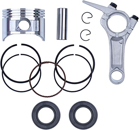 For Honda GX160 GX200 Piston Kit Accessories Replacement Tool Set Outdoor