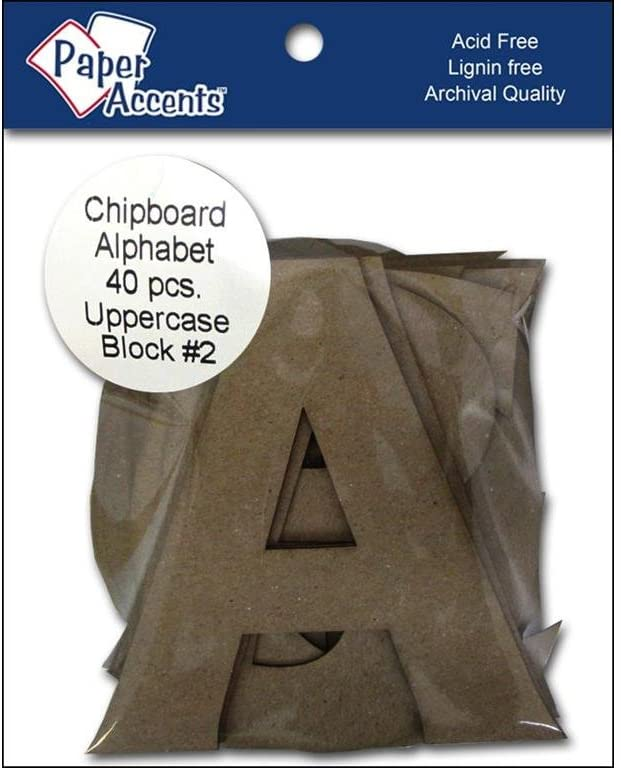 Accent Design Paper Accents Punctuation 4 Chip Punct Ampersand
