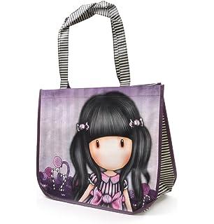 Gorjuss Sugar and Spice Shopping Bag
