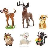 Disney Bambi Figure Play Set
