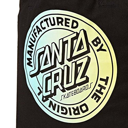 Dot Cruz Mfg Fade Black Santa Pocket UfSWncn