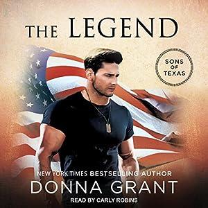 The Legend Audiobook