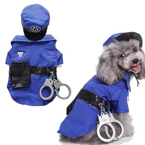 TYJY Ropa para Mascotas Ropa para Perros Ropa para Perros Pequeños Chaqueta De Abrigo para Mascotas