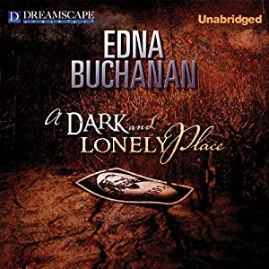 A Dark and Lonely Place Audiobook