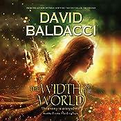 The Width of the World: Vega Jane, Book 3   David Baldacci