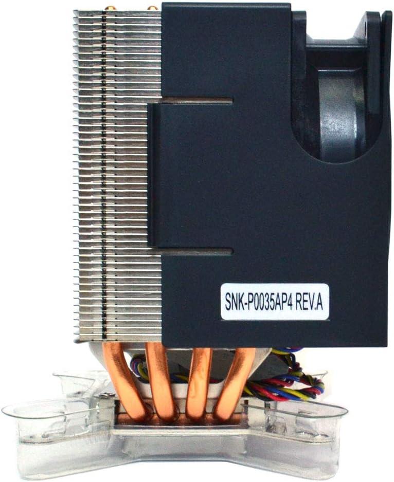 Fan REV.A Supermicro SNK-P0035AP4 SNK-P0040AP4 HeatSink
