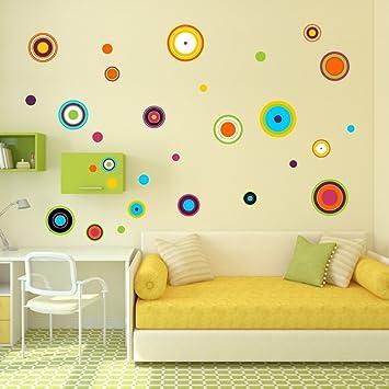Decorazione parete cameretta decorazioni pareti camerette - Decorazione parete cameretta ...