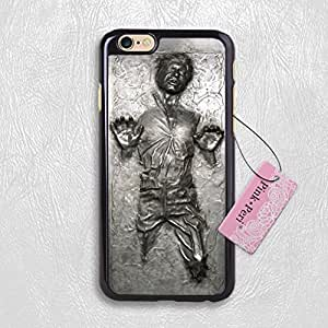 Pink Peri? Han Solo Star Wars Protective Hard Phone Case For iPhone 6 (4.7 inch) case