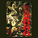 2666 Audiobook by Roberto Bolaño Narrated by John Lee, Armando Durán, G. Valmont Thomas, Scott Brick, Grover Gardner
