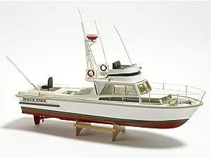 Billing Boats Ship Model - White Star