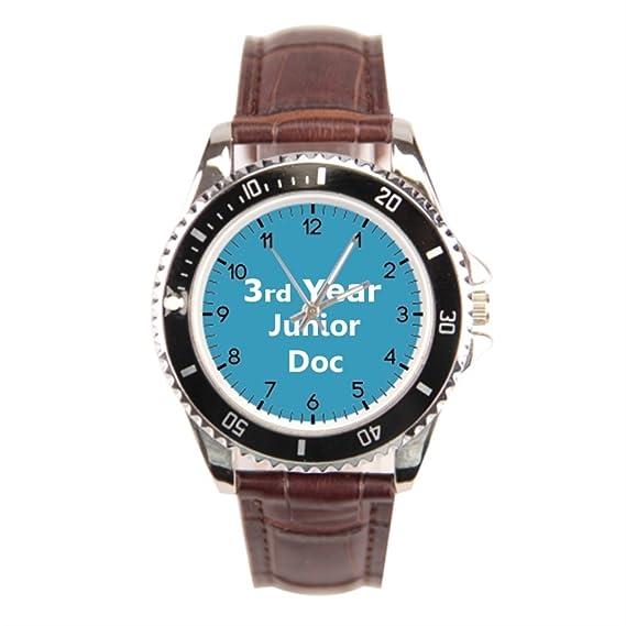 Smile té lujo muñeca relojes médico Junior mejor reloj de pulsera marcas