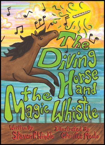 Magic Whistle - The Diving Horse and the Magic Whistle