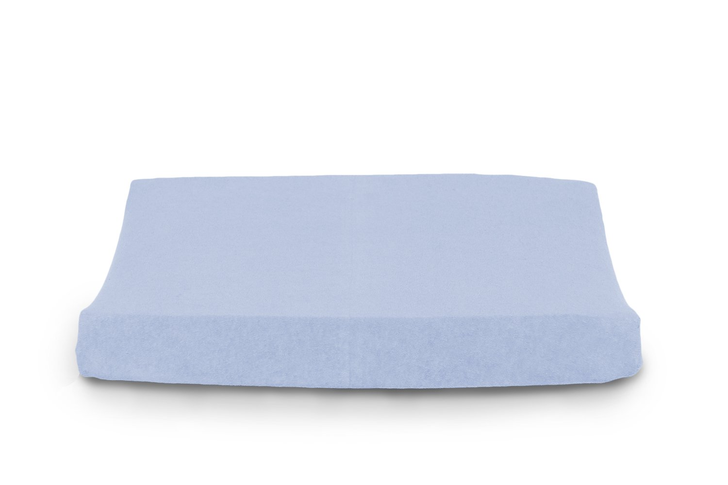 Terry Towelling Nappy Changing Cushion Cover 50/x 80/cm