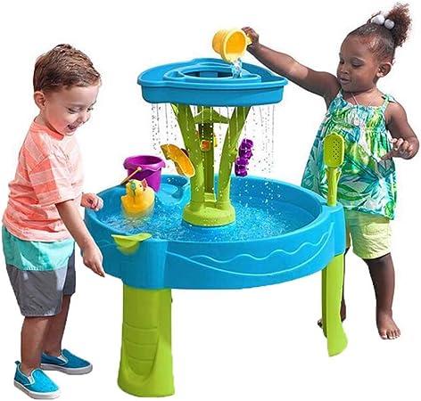 Kinder Wasserspieltisch mit Zubehör bestellen |