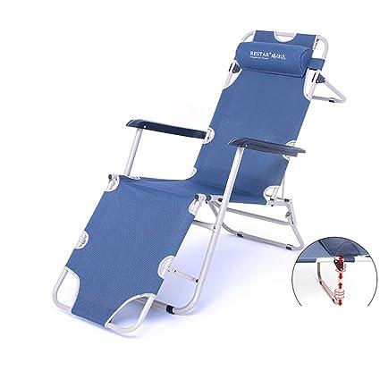 Chaise bureau Chaise pliante Balan de chaise longue chaise tshQdr