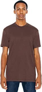 product image for American Apparel Men 50/50 Crewneck T-Shirt