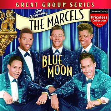 cd the marcels