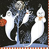 Entertaining with Caspari Luncheon Napkins, Peek a Boo, Pack of 20