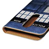 Nokia 7.1 Case 2018, Nokia 7.1 Case Wallet Cover