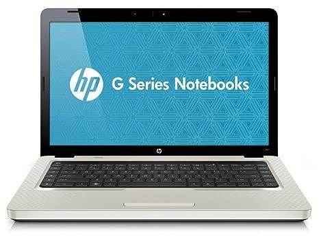HP G G62-a84SS Negro, Blanco Portátil 39,6 cm (15.6